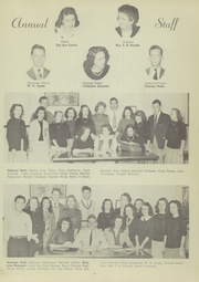 Page 15, 1948 Edition, Bass High School - Black and Gold Yearbook (Greenville, MS) online yearbook collection