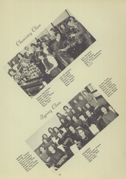 Page 17, 1948 Edition, Bass High School - Black and Gold Yearbook (Greenville, MS) online yearbook collection