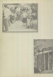 Page 6, 1948 Edition, Bass High School - Black and Gold Yearbook (Greenville, MS) online yearbook collection