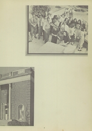Page 7, 1948 Edition, Bass High School - Black and Gold Yearbook (Greenville, MS) online yearbook collection