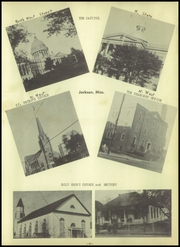 Page 15, 1956 Edition, Holy Ghost High School - Excelsior Yearbook (Jackson, MS) online yearbook collection