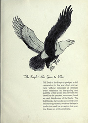 Page 7, 1944 Edition, Mount Saint Marys College - Eagle Yearbook (Orchard Lake, MI) online yearbook collection