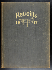 Fort Hays State University - Reveille Yearbook (Hays, KS) online yearbook collection, 1917 Edition, Page 1