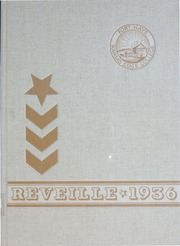 Fort Hays State University - Reveille Yearbook (Hays, KS) online yearbook collection, 1936 Edition, Page 1