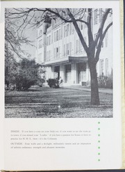 Page 11, 1940 Edition, Fort Hays State University - Reveille Yearbook (Hays, KS) online yearbook collection