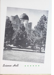 Page 17, 1940 Edition, Fort Hays State University - Reveille Yearbook (Hays, KS) online yearbook collection