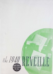Page 5, 1940 Edition, Fort Hays State University - Reveille Yearbook (Hays, KS) online yearbook collection