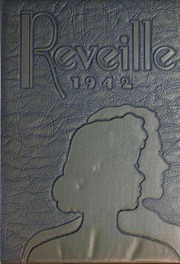 Fort Hays State University - Reveille Yearbook (Hays, KS) online yearbook collection, 1942 Edition, Page 1