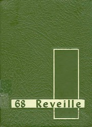 Fort Hays State University - Reveille Yearbook (Hays, KS) online yearbook collection, 1968 Edition, Page 1