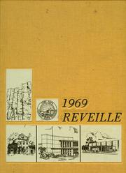 1969 Edition, Fort Hays State University - Reveille Yearbook (Hays, KS)