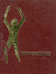 1974 Edition, Fort Hays State University - Reveille Yearbook (Hays, KS)