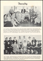 Page 14, 1957 Edition, Ruleville High School - Torch Yearbook (Ruleville, MS) online yearbook collection