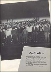 Page 9, 1957 Edition, Ruleville High School - Torch Yearbook (Ruleville, MS) online yearbook collection