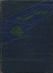 1951 Edition, Cameron Street High School - Tiger Yearbook (Canton, MS)