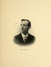 Page 11, 1906 Edition, Baker University - Wildcat Yearbook (Baldwin City, KS) online yearbook collection