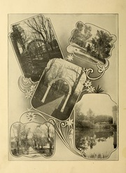 Page 8, 1906 Edition, Baker University - Wildcat Yearbook (Baldwin City, KS) online yearbook collection