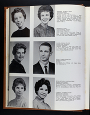 Page 14, 1962 Edition, Baker University - Wildcat Yearbook (Baldwin City, KS) online yearbook collection