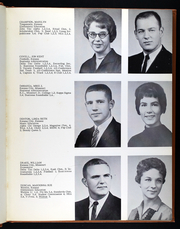Page 15, 1962 Edition, Baker University - Wildcat Yearbook (Baldwin City, KS) online yearbook collection