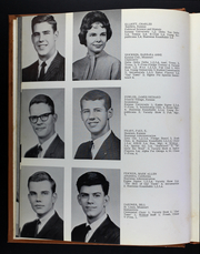 Page 16, 1962 Edition, Baker University - Wildcat Yearbook (Baldwin City, KS) online yearbook collection