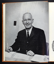Page 8, 1962 Edition, Baker University - Wildcat Yearbook (Baldwin City, KS) online yearbook collection