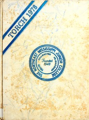 Page 1, 1978 Edition, Northeast Mississippi Community College - Torch Yearbook (Booneville, MS) online yearbook collection