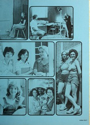 Page 13, 1978 Edition, Northeast Mississippi Community College - Torch Yearbook (Booneville, MS) online yearbook collection
