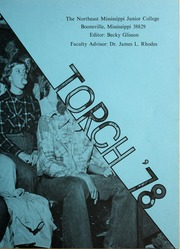 Page 5, 1978 Edition, Northeast Mississippi Community College - Torch Yearbook (Booneville, MS) online yearbook collection