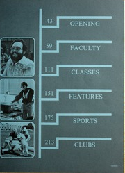 Page 7, 1978 Edition, Northeast Mississippi Community College - Torch Yearbook (Booneville, MS) online yearbook collection