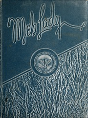 1940 Edition, Mississippi University for Women - Meh Lady Yearbook (Columbus, MS)
