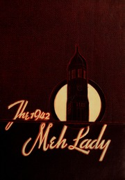 1942 Edition, Mississippi University for Women - Meh Lady Yearbook (Columbus, MS)