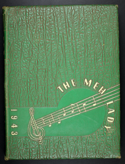 1943 Edition, Mississippi University for Women - Meh Lady Yearbook (Columbus, MS)