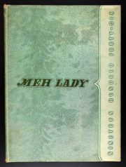 1946 Edition, Mississippi University for Women - Meh Lady Yearbook (Columbus, MS)