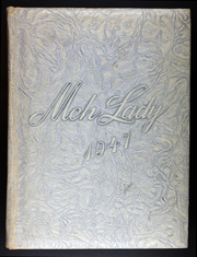 1947 Edition, Mississippi University for Women - Meh Lady Yearbook (Columbus, MS)