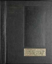 1968 Edition, Mississippi University for Women - Meh Lady Yearbook (Columbus, MS)