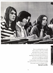 Page 14, 1968 Edition, Mississippi University for Women - Meh Lady Yearbook (Columbus, MS) online yearbook collection