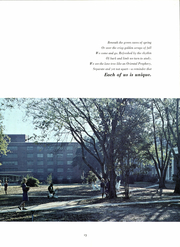 Page 17, 1968 Edition, Mississippi University for Women - Meh Lady Yearbook (Columbus, MS) online yearbook collection