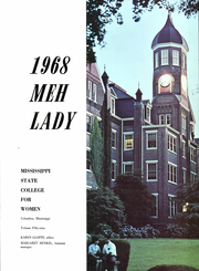 Page 5, 1968 Edition, Mississippi University for Women - Meh Lady Yearbook (Columbus, MS) online yearbook collection