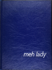 1971 Edition, Mississippi University for Women - Meh Lady Yearbook (Columbus, MS)