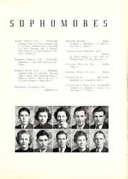 Page 17, 1939 Edition, East Mississippi Community College - Lion Yearbook (Scooba, MS) online yearbook collection