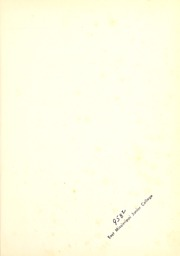 Page 3, 1939 Edition, East Mississippi Community College - Lion Yearbook (Scooba, MS) online yearbook collection