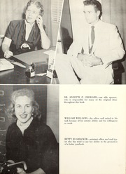 Page 11, 1956 Edition, East Mississippi Community College - Lion Yearbook (Scooba, MS) online yearbook collection