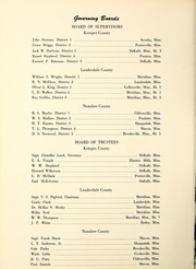 Page 14, 1957 Edition, East Mississippi Community College - Lion Yearbook (Scooba, MS) online yearbook collection