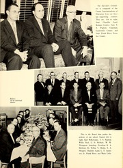 Page 15, 1957 Edition, East Mississippi Community College - Lion Yearbook (Scooba, MS) online yearbook collection