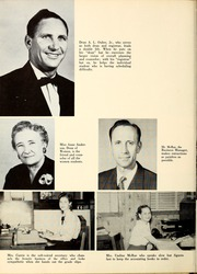Page 16, 1957 Edition, East Mississippi Community College - Lion Yearbook (Scooba, MS) online yearbook collection