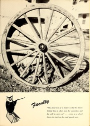 Page 17, 1957 Edition, East Mississippi Community College - Lion Yearbook (Scooba, MS) online yearbook collection