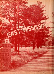 Page 2, 1957 Edition, East Mississippi Community College - Lion Yearbook (Scooba, MS) online yearbook collection
