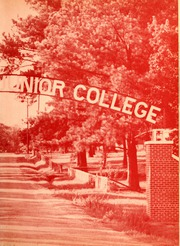 Page 3, 1957 Edition, East Mississippi Community College - Lion Yearbook (Scooba, MS) online yearbook collection