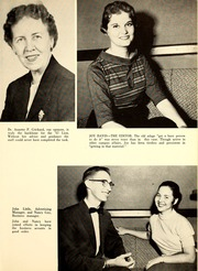 Page 9, 1957 Edition, East Mississippi Community College - Lion Yearbook (Scooba, MS) online yearbook collection