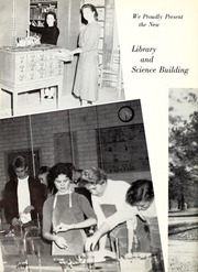 Page 10, 1958 Edition, East Mississippi Community College - Lion Yearbook (Scooba, MS) online yearbook collection