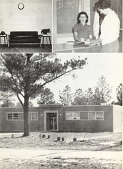 Page 11, 1958 Edition, East Mississippi Community College - Lion Yearbook (Scooba, MS) online yearbook collection